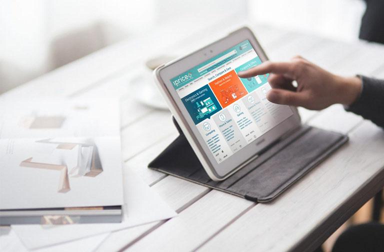 Bắt bài đối thủ cạnh tranh khi kinh doanh online | Kinhdoanh247.vn