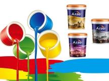 Có nên mở đại lý sơn nước của Azzo?
