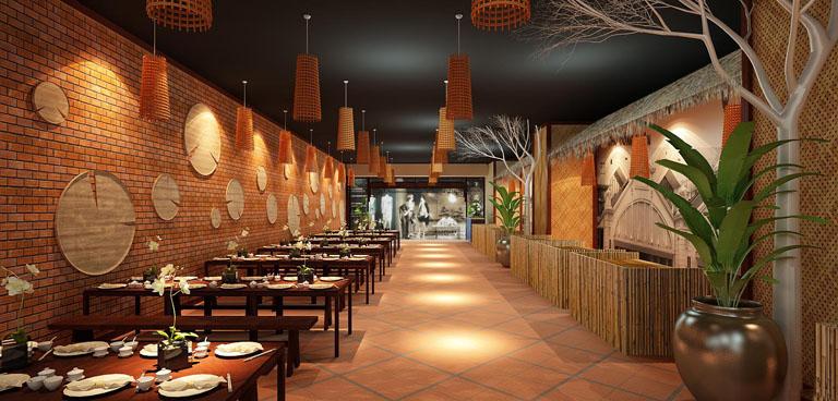 Kinh nghiệm kinh doanh quán ăn nhỏ hiệu quả | Kinhdoanh247.vn