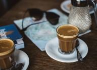 Kinh nghiệm kinh doanh quán cafe