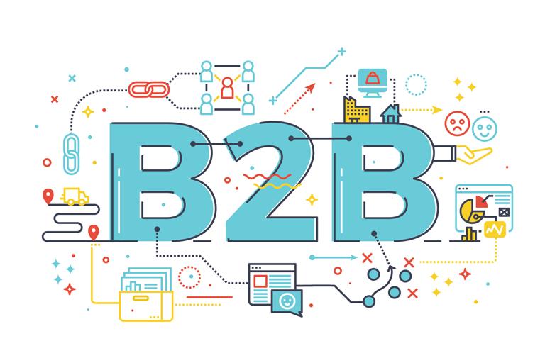 Những chiến lược kinh doanh mô hình B2B thành công và hiệu quả | Kinhdoanh247.vn