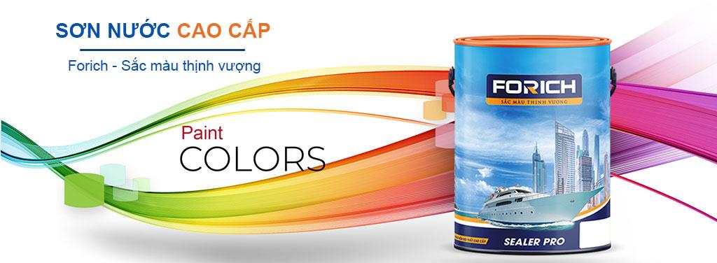 Kinh doanh sơn nước có lãi không? | Kinhdoanh247.vn