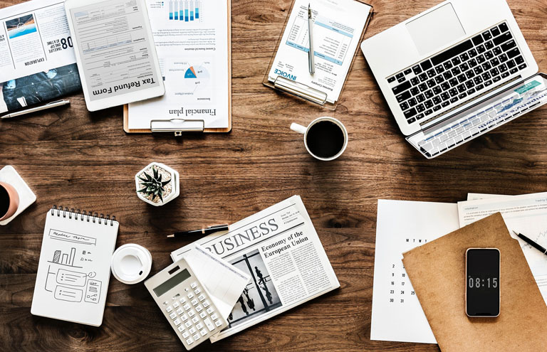 Các bước xây dựng chiến lược kinh doanh hiệu quả | Kinhdoanh247.vn
