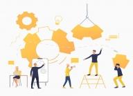 Các bước xây dựng chiến lược kinh doanh hiệu quả