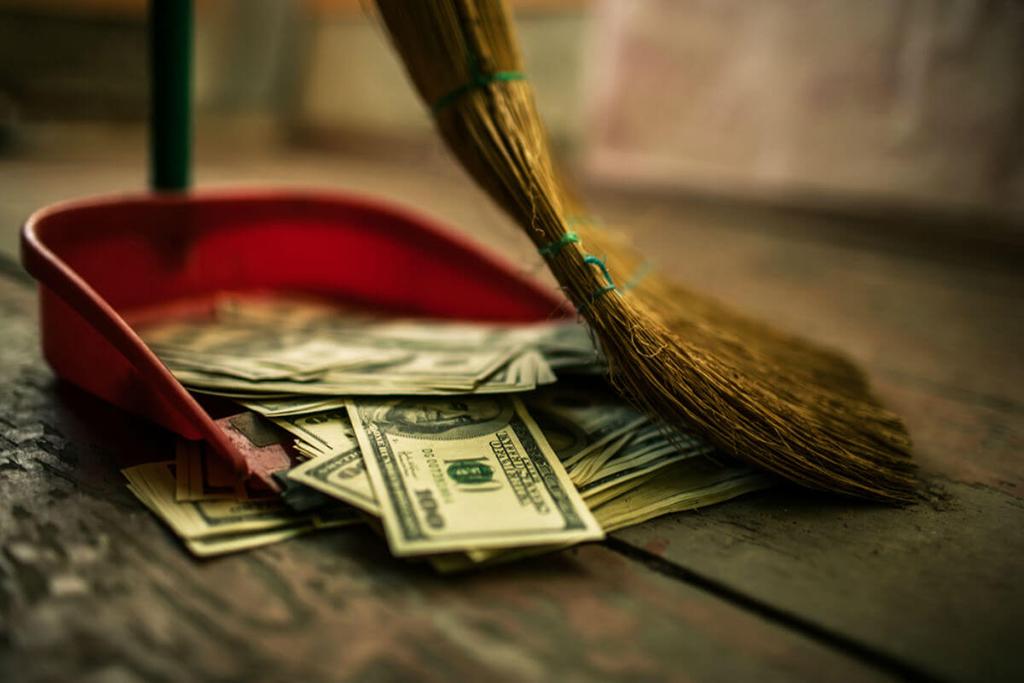 8 thói quen khiến bạn vẫn nghèo dù có thu nhập khá | Kinhdoanh247.vn