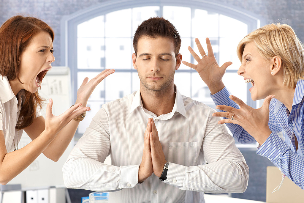 Học cách kiểm soát cảm xúc để thành công hơn   Kinhdoanh247.vn