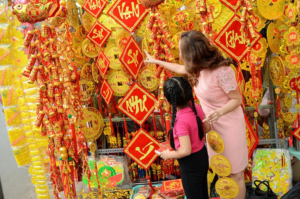 Ý tưởng kinh doanh tết âm lịch hiệu quả nhất cho bạn | Kinhdoanh247.vn