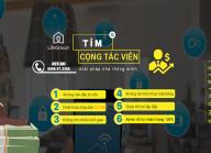 [Istar Home] – Tuyển CTV kinh doanh Smart Home Lifesmart trên toàn quốc